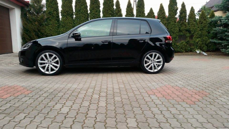 vw golf mk6 cavd 160km 220km 304nm turbodiesel. Black Bedroom Furniture Sets. Home Design Ideas